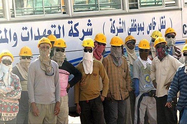 نگرانی سفیر نیجریه از سفر کارگران کشورش به عربستان سعودی
