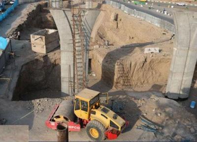 518 پروژه ناتمام در اصفهان داریم، عوامل طولانی شدن طرح های عمرانی