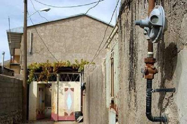 مشعل گاز در چهار روستای شهرستان طالقان روشن شد