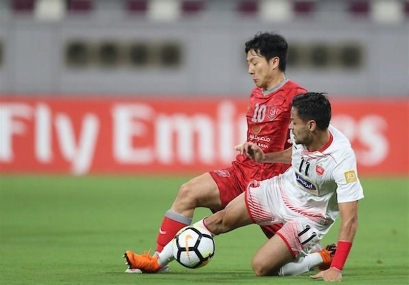 لیگ قهرمانان آسیا، بهترین بازیکن دیدار الدحیل - پرسپولیس تعیین شد
