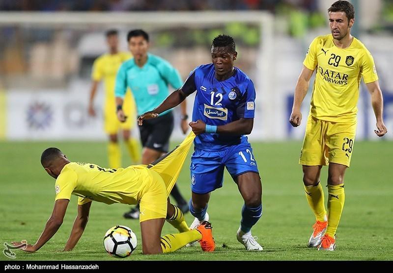 گزارش AFC از کوشش استقلال و پرسپولیس برای جبران شکست مقابل رقبای قطری