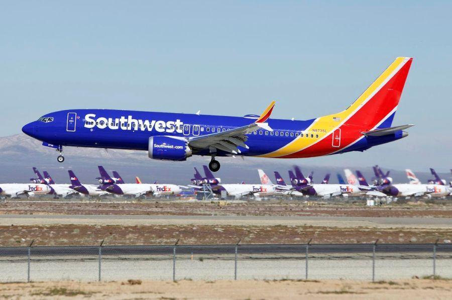 سی ان ان: بوئینگ 737 در آمریکا هم فرود اضطراری کرد