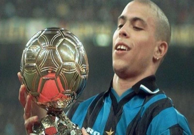 ستاره هایی که بدون قهرمانی اروپا برنده توپ طلا شدند