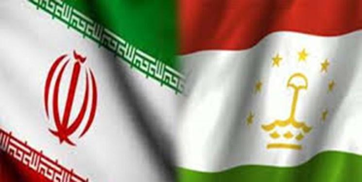 تاکید مقامات ایران و تاجیکستان بر گسترش همکاری های دوجانبه