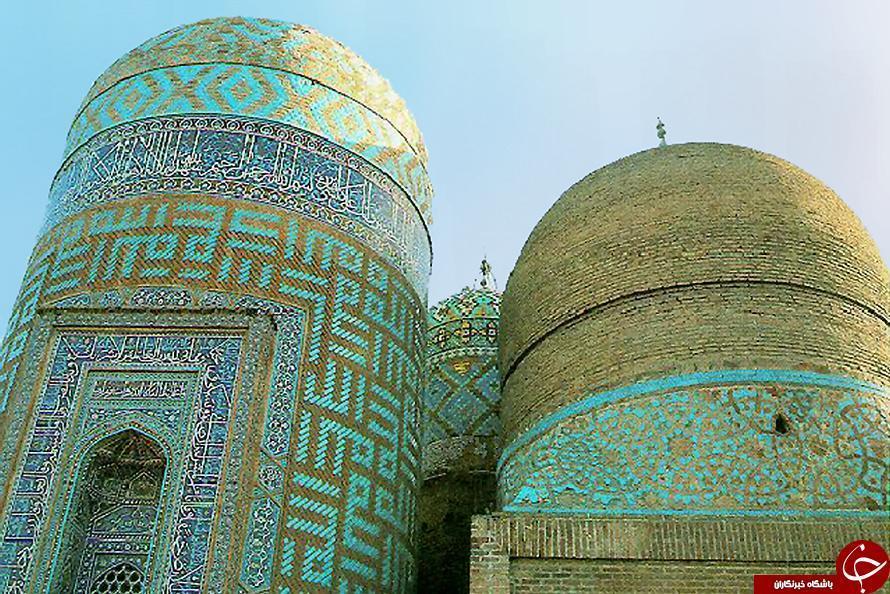 فهرستی متفاوت از مکان های دیدنی اردبیل در تابستان