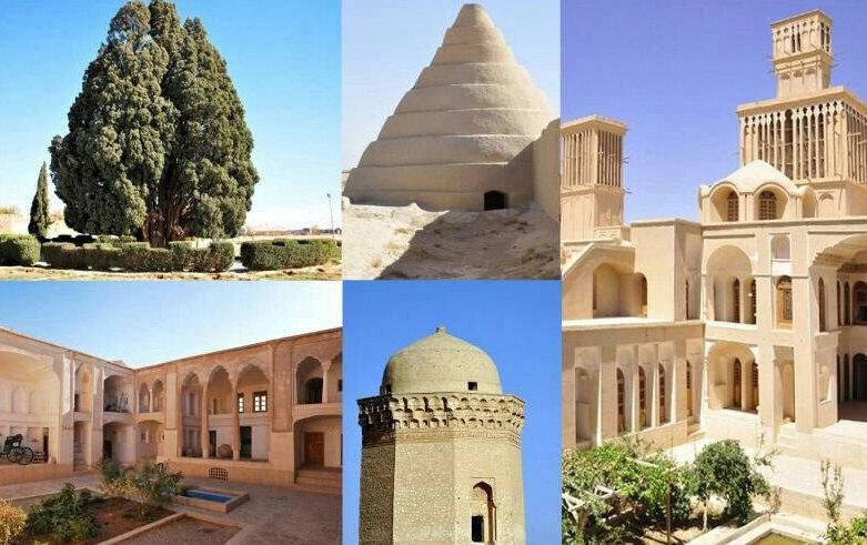 اسامی 54 بنای تاریخی آماده واگذاری ، هتل ایران رشت هم واگذار می شود