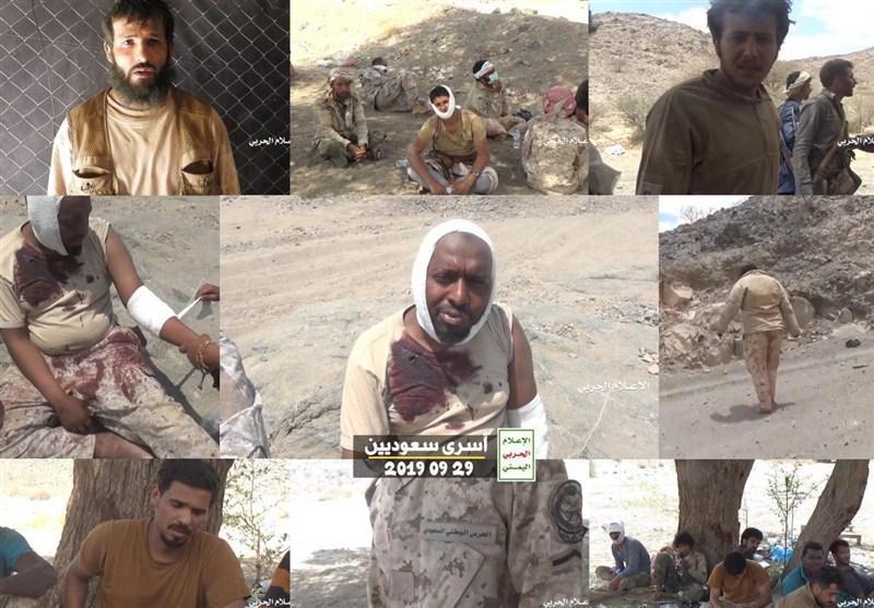 گزارش، واکنش رسانه های سعودی به عملیات نصر من الله؛ از سکوت تا خبرسازی و انکار