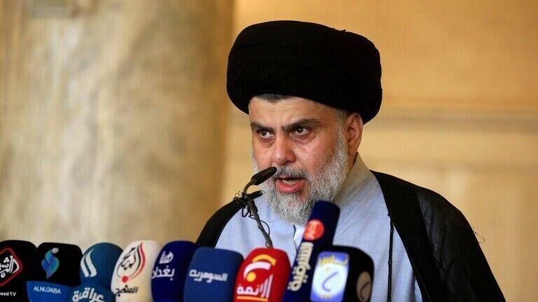 فراخوان مقتدی صدر به معترضان عراقی